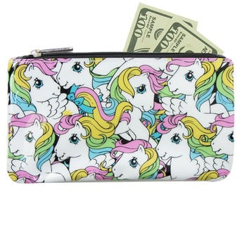 RETRO MY LITTLE PONY POUCH