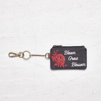 Bloom ID Pouch By Mona B