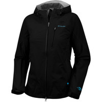 Columbia Tech Attack Jacket - Women's