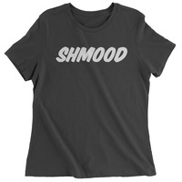 Shmood Womens T-shirt