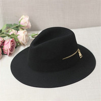 Panama Jazz hat