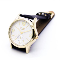 Eva strap watch (3 colors)