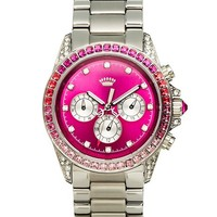 Limited Edition Stella Ombre Crystal Watch