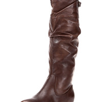 Steve Madden Women's Craave Boot - Tan