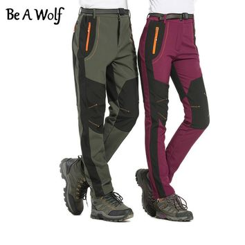 Hiking Pants Men and Women's