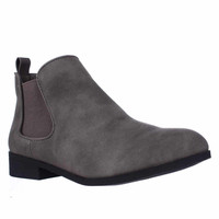 AR35 Desyre Chelsea Ankle Boots, Charcoal, 11 US