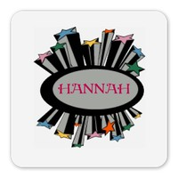 Hannah: Creations Clothing Art