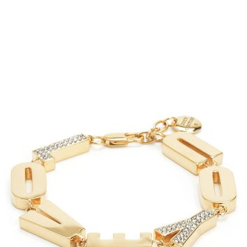 Love You Bracelet by Juicy Couture