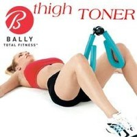 Bally Thigh Toner (Pink)