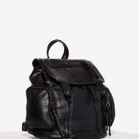 Cameron Drawstring Backpack