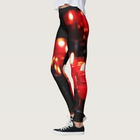 Candle Leggings