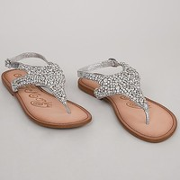 Naughty Monkey Tinker Bella Sandal