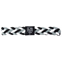 Los Angeles Kings NHL Braided Head Band 6 Braid