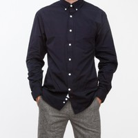 Apolis / Broadcloth Button Down
