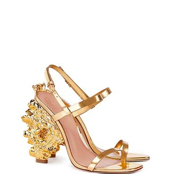 Tory Burch Firenze Two-band 110mm Sandal