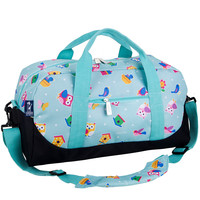 Olive Kids Birdie Overnighter Duffel Bag - 25407