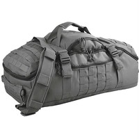 Red Rock Gear Traveler Duffle Bag Tornado
