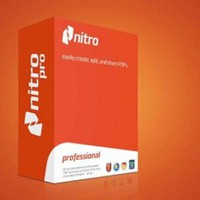 Nitro PDF Pro 10 Serial Number and Keygen Free Download