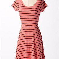 Sun Sailor Dress