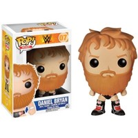 WWE Pop! Vinyl Figure - Daniel Bryan : Forbidden Planet