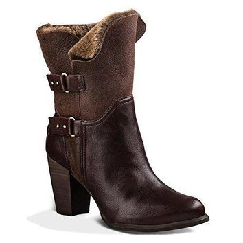 UGG Womens Jayne Shearling Boot UGG boots women