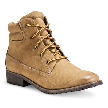 Women's Mad Love Ruby Lug Boot