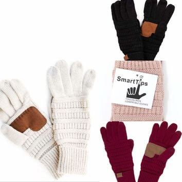 CC Gloves and Beanie set
