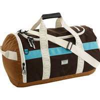 Burton: Backhill Duffel Bag Medium 70L - Beaver Tail Crinkle