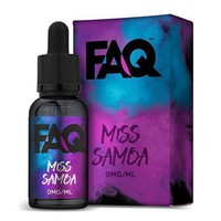 FAQ Vapes - Miss Samoa
