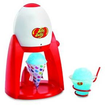 Jelly Belly Electric Ice Shaver Snow Cone Maker