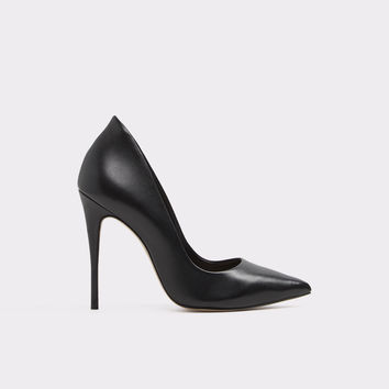 Cassedy Black Women's Pumps | ALDO US