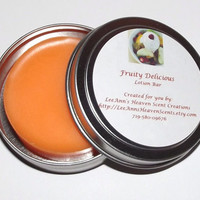 Fruity Delicious Lotion Bar 1 ounce