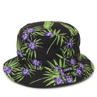 Original Chuck Canopy Bucket Hat - Mens Backpack - Floral - One