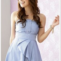 Womens Light blue Evening Dresses Wholesale