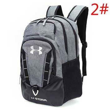Under Armour Fashion New High Capacity Women Men Travel Backpack Bag