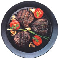 Chefmaster Smokeless Indoor Stovetop Barbeque Grill  Healthy Cooking Healthy Living