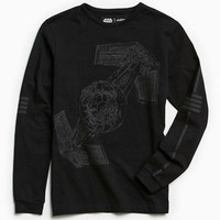 Le Fix Vehicle Long Sleeve Tee - Urban Outfitters