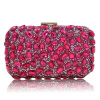 Women's Evening Clutch Bag