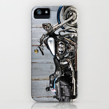 Heritage Softail iPhone Case by Captive Images Photography | Society6