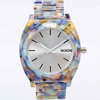 Nixon Watercolour Acetate Time Teller Watch - Urban Outfitters
