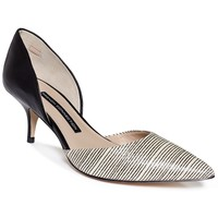 French Connection Effie Pumps