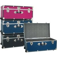 Footlocker Storage Trunk - Collegiate 30