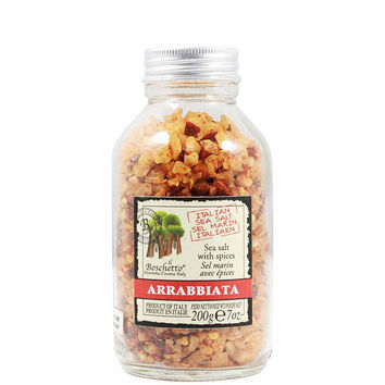 Il Boschetto - Spicy Arrabbiata Sea Salt 7 oz
