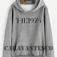 The 1975 Hoodie - The 1975 Band Unisex Hoodies