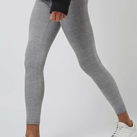 Basic Ankle Leggings - Topshop