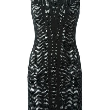 Diane Von Furstenberg 'Pentra' dress
