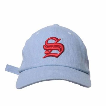 Savage Crew dad hat