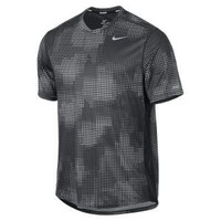 Nike Store. Nike Sublimated Men's Running T-Shirt