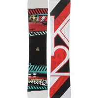 K2 Illusion Wide Snowboard 163 - Mens