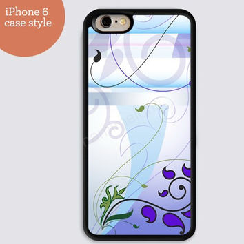 iphone 6 cover,violet paint flowers colorful iphone 6 plus,Feather IPhone 4,4s case,color IPhone 5s,vivid IPhone 5c,IPhone 5 case Waterproof 442
